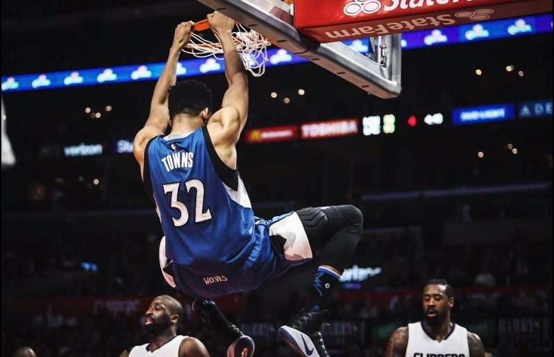 NBA Daily Fantasy Basketball Recommendations for February 5 2020